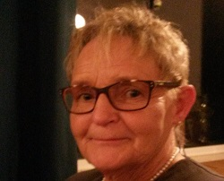 Karin Itzke