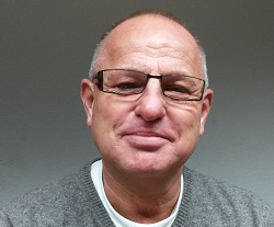 Rainer Itzke