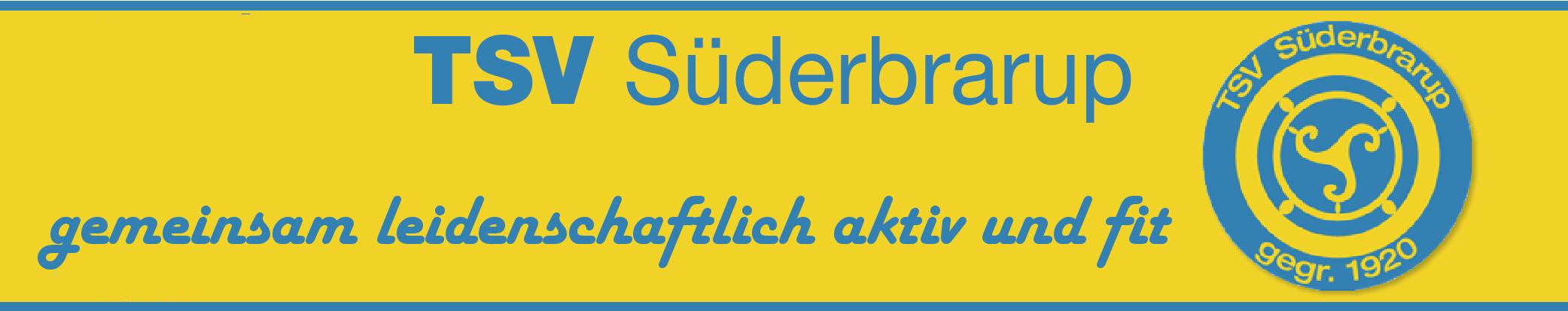 TSV Süderbrarup